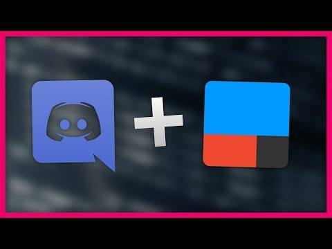 HOW TO: IFTTT + Discord 🔹 YouTube, Twitch, Twitter In Discord Chat 🔹 (German Tutorial)