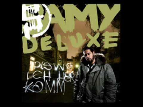 Samy Deluxe-Deshalb (Aus dem neuem Album)