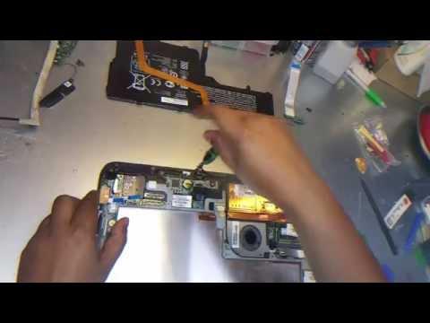 HP Split X2 13 M010DX series 13 3