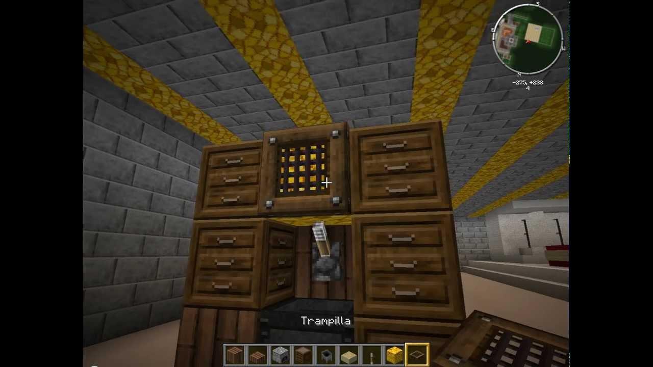 Excelente Ideas Para Una Cocina En Minecraft Friso - Ideas de ...