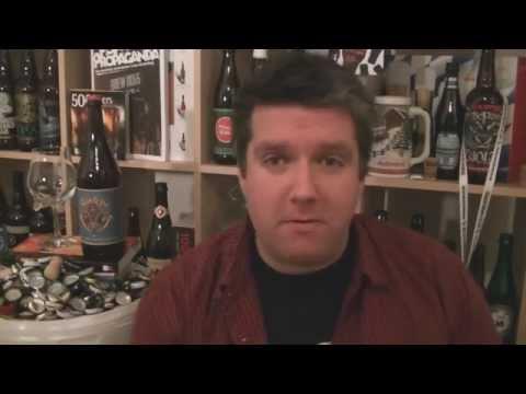 Dogfish Head - Sah'tea - HopZine Beer Review