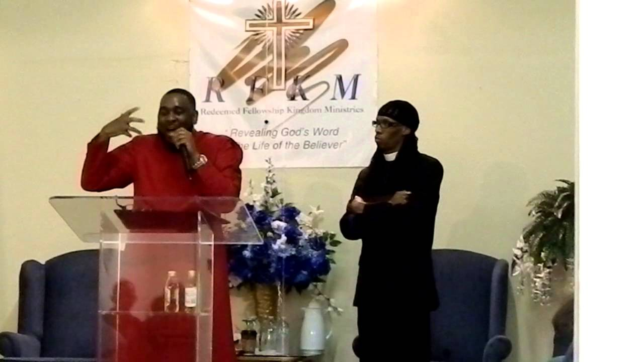 apostolic prophetic summit apostle d edward penn  apostolic prophetic summit apostle d edward penn 2013