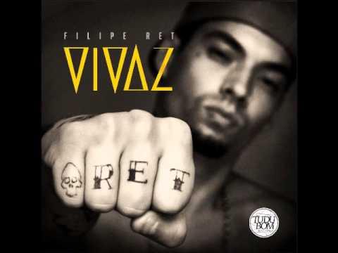 Filipe Ret - VIVAZ - Disco completo