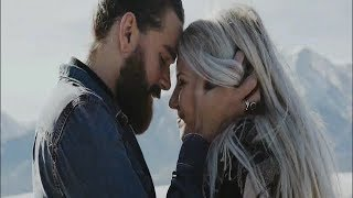 The Manhattans Kiss And Say Goodbye Lyrics HD