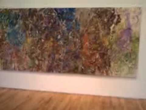 Danese ... Larry Poons