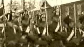 Аты-баты. Выпуск 18.«Народная война» в 1812 году