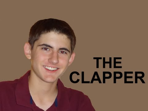 Product Review : THE CLAPPER