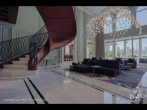 Inside a $16,000,000