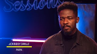 Johnny Drille Performs 'Papa' LIVE on NdaniSessions