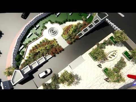 Kombolcha hotel design