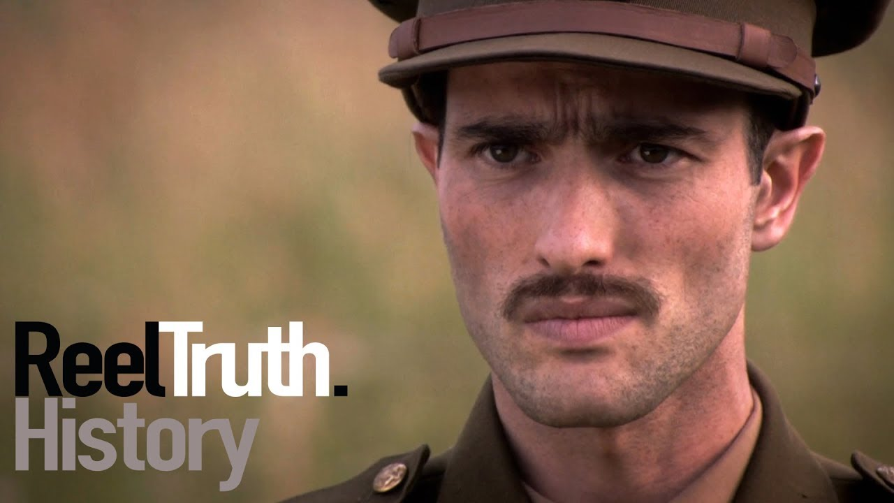 Battle of the Somme (WW1 Documentary) | History Documentary | Reel Truth History
