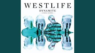 Gambar cover Dynamite (Cahill Remix)