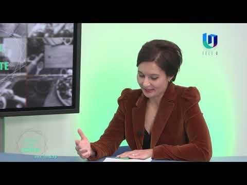 TeleU: Marius Raica la Drumul spre Sanatate