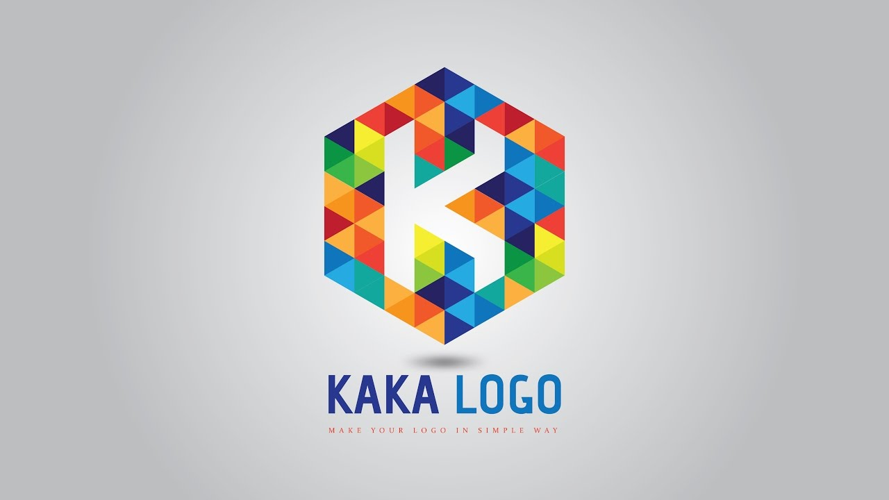 professional logo design adobe illustrator cc tutorial polygon