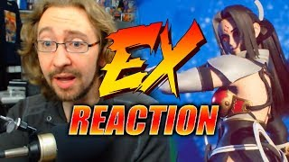 MAX REACTS: Fighting EX Layer - Shirase & BETA Announcement!