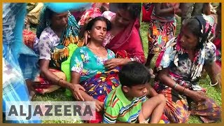 🇲🇲 Amnesty: Rohingya fighters killed scores of Hindus in Myanmar   Al Jazeera English