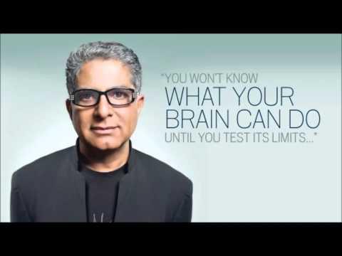 Deepak Chopra - The Secret of Healing   - www.bpv.ch