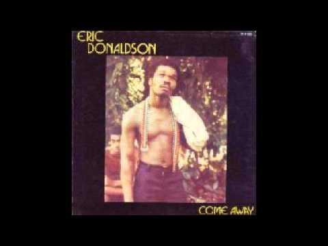 Eric Donaldson Come Away 1982 FULL ALBUM