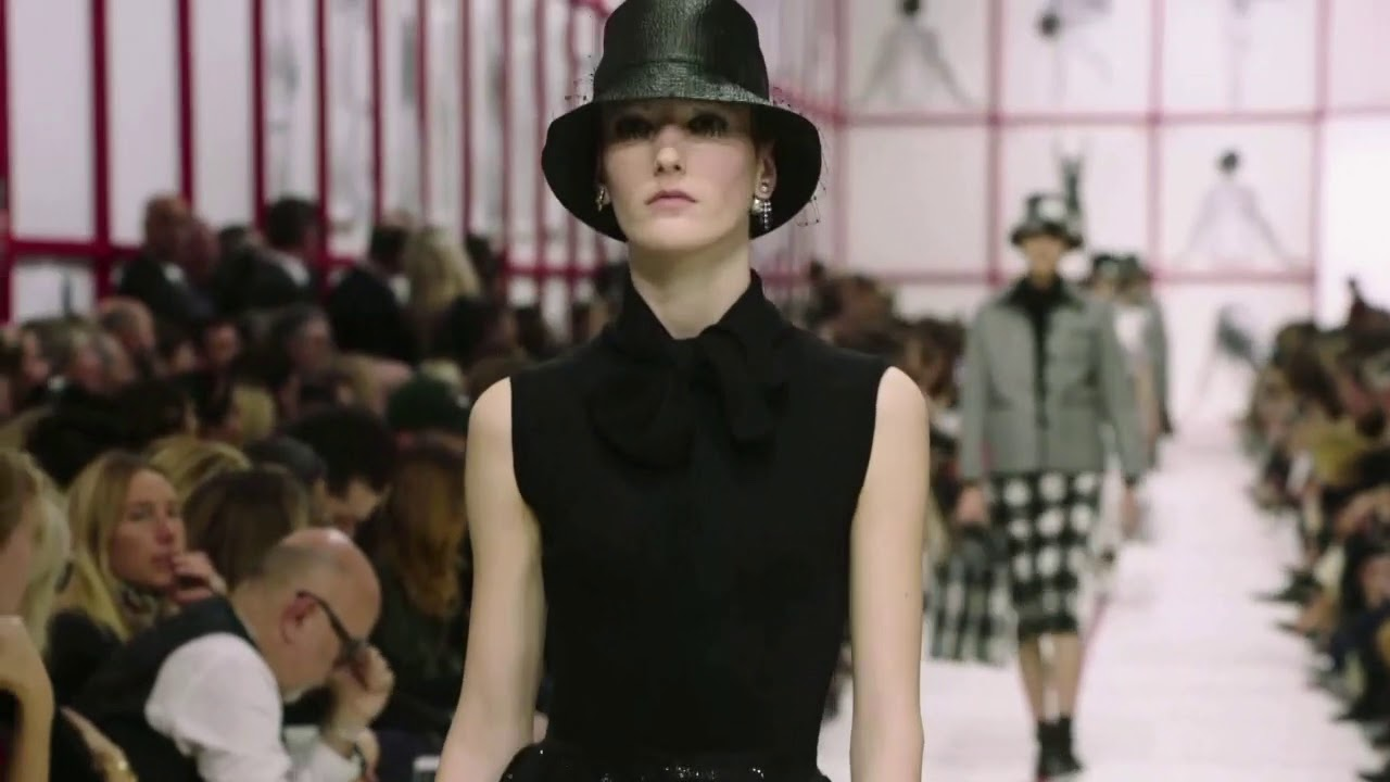 Christian Dior Fall/Winter 2019-2020