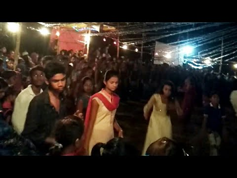 Umrath Alirajpur Mp live Garba Adivasi Timli Singer Raju Sastiya and Dinesh Solanki Village thumbnail