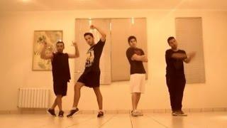 Britney Spears - Womanizer | Choreography Mauro Gabriel