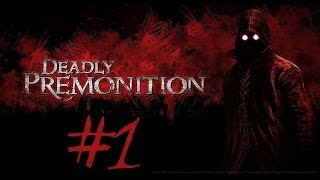 Deadly Premonition | Let's Play en Español | Capitulo 1