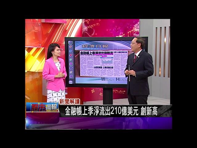 【股市周報-非凡商業台曾鐘玉主持】20180302part.5(柯孟聰)
