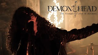 Demon Head - The Triumphal Chariot of Antimony (OFFICIAL VIDEO)