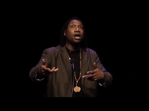 KRS-One - 40 years of Hip Hop (Trailer)
