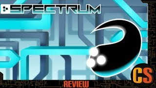 SPECTRUM - PS4 REVIEW