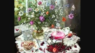 Glenn Gould - Bach  Partita BWV 825 - Corrente