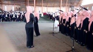 """Hymne Guru + Puisi Oleh PGMI Voice IAIN SYEKH NURJATI CIREBON """" Puisi Riecha feat Ade Aspandi"""""""
