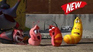 Larva Terbaru New Season    Episodes Red , a Building Comedian   Larva 2018 Full Movie