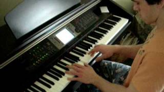 Mad- Neyo Piano Cover by Casey Thayer