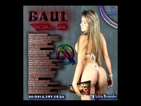 Salsa Baul Vol 02 Kelvin Deejay ENELYX DISCPLAY