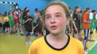 В Хмельницькому відбувся гандбольний турнір імені. Лариси Заспи