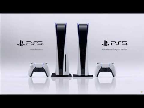 Playstation 2021