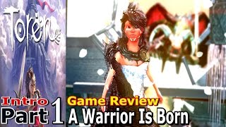 A Warrior Is Born | Toren | Intro Part 1 | PC Gaming | Game Review | Live Commentary