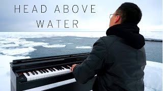 Head Above Water - Avril Lavigne (Piano Cover) - YoungMin You Video