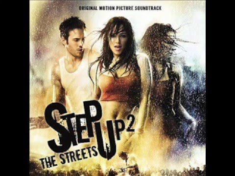 (Step up 2-Bounce by timberland)Official SoundTrack