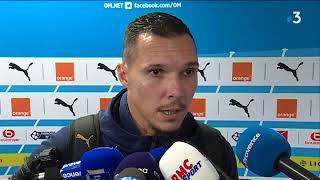 OM : les Marseillais arrachent le nul (2-2) face à Rennes lors de la troisième journée de Ligue 1