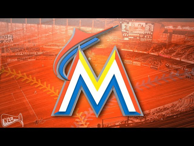 Miami Marlins 2017 Home Run Siren
