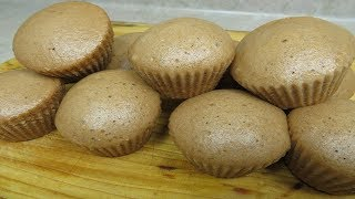 Steamed Mocha Cupcakes Cake Recipe How to Make Steamed Cupcake Filipino Style No Bake Cake Recipes