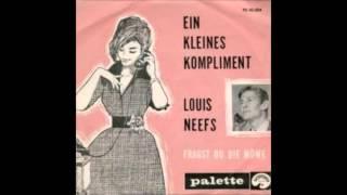 1962 LOUIS NEEFS ein kleines kompliment
