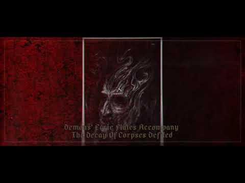 Impavida - Antipode (complete Album)
