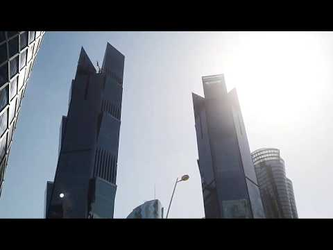 Doha financial Center, Qatar