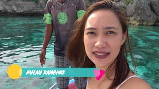 Happy Snorkeling Day in Tanjung Bira Makassar