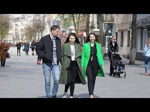 Житомир.info | Новости Житомира: Топ-3 завдань від житомирян, які новообраний президент має вирішити у перші 100 днів на посаді