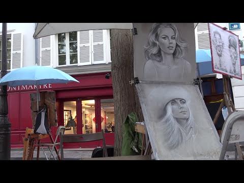 Taste of Paris FRANCE – Bruno Albouze – THE REAL DEAL