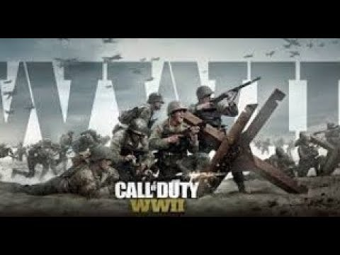Call Of Duty WWII GMV - We Will Rock You (epic cover)